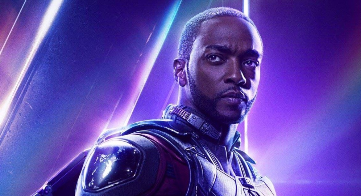 Anthony Mackie Approves of Chris Evans Reported Return to the MCU