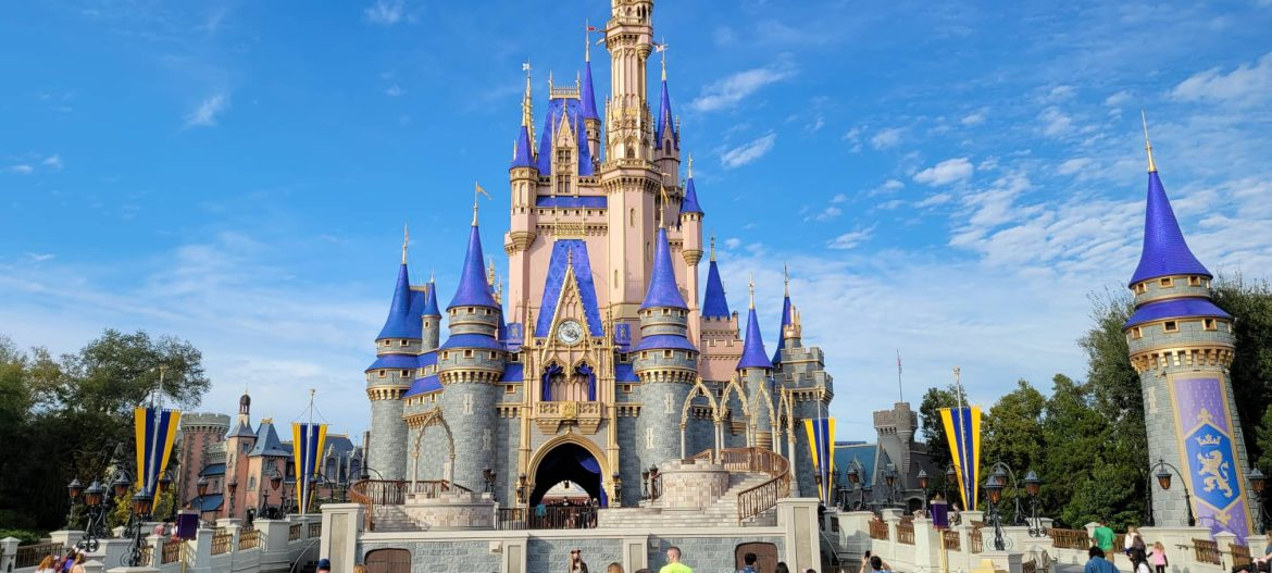 Disney World in talks to be Covid-19 Vaccination Site