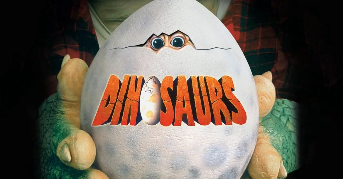'Dinosaurs' Now Streaming on Disney+
