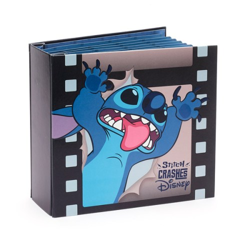 Disney Officially Announces Stitch Crashes Disney Collection for 2021 7