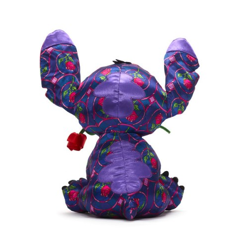 Disney Officially Announces Stitch Crashes Disney Collection for 2021 1