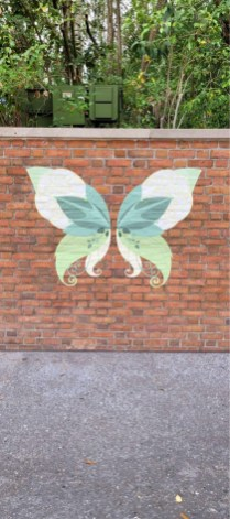butterfly festival of the arts