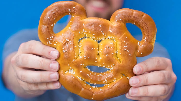 Learn How To Make Mickey Pretzels At Home With This Easy Recipe