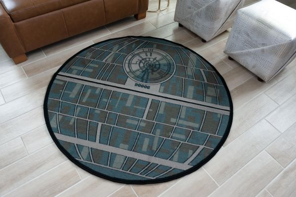 New Star Wars Area Rugs Are Strong With The Force 2