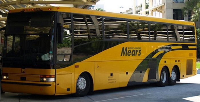 Mears Issues Statement About Disney's Magical Express Service Ending