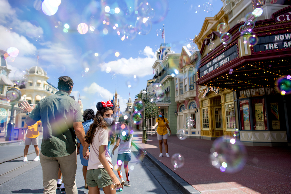 2021 Disney Military Ticket offer now available
