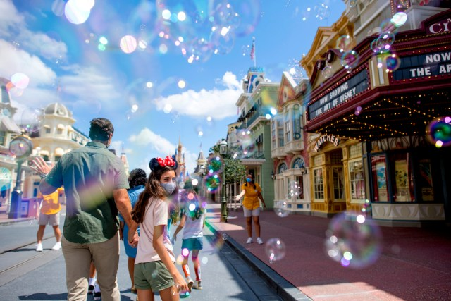 2021 Disney Military Ticket offer now available 1