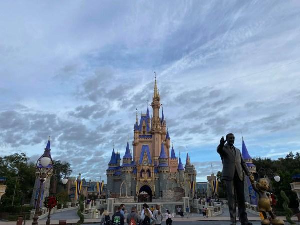 Walt Disney World: A Portrait of the First Half Century 1