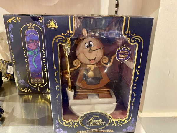 Beauty and the Beast Home Collection