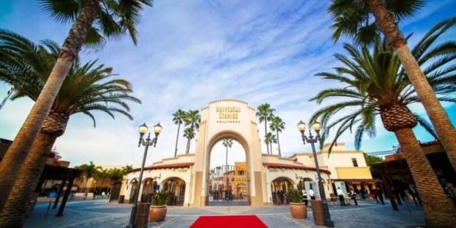 LA County in support of a bill to open Universal & Disneyland sooner. 2