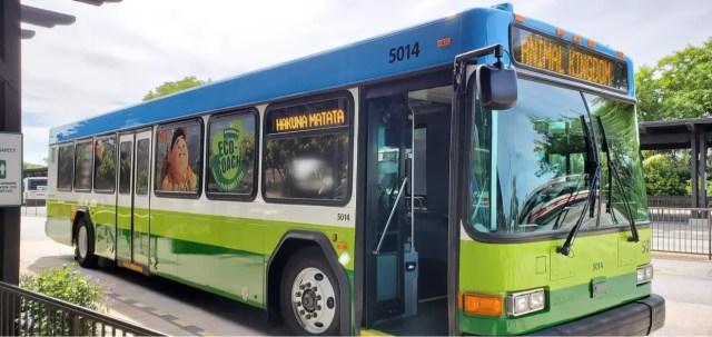 Disney World is hiring Full Time Bus Drivers 2