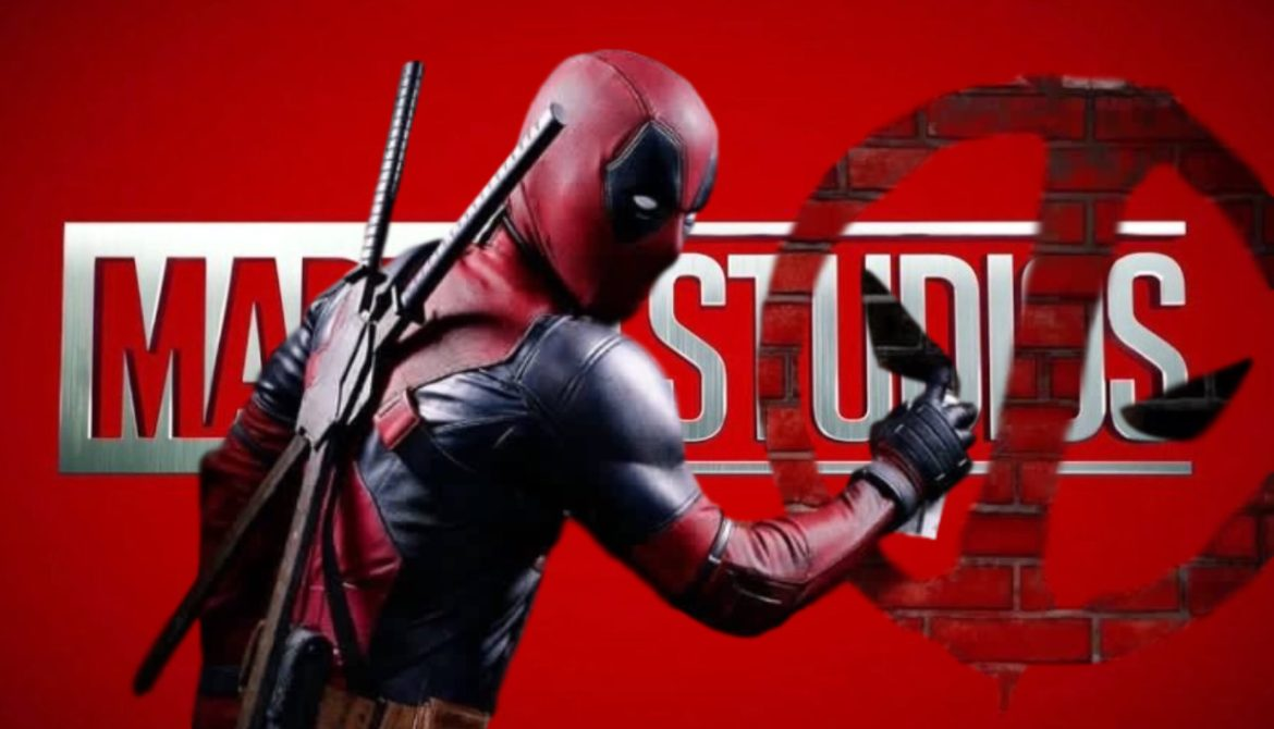"Marvel Studios Confirms 'Deadpool 3' is the Only Film ""In the Works"" with R-Rating"