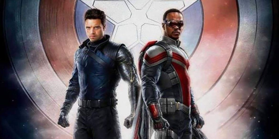 New Trailer for 'The Falcon and the Winter Soldier' Premieres During Super Bowl LV