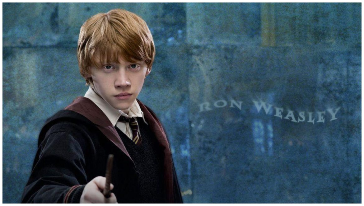 Rupert Grint Discusses the Upcoming HBO Max 'Harry Potter' Series