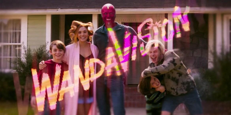 'WandaVision' Beats Out 'The Mandalorian' for Most Popular TV Show