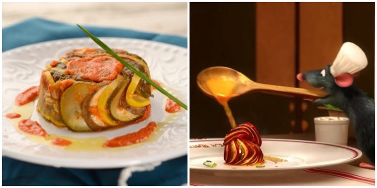 Learn How To Make Remy's Ratatouille With This Easy Recipe!