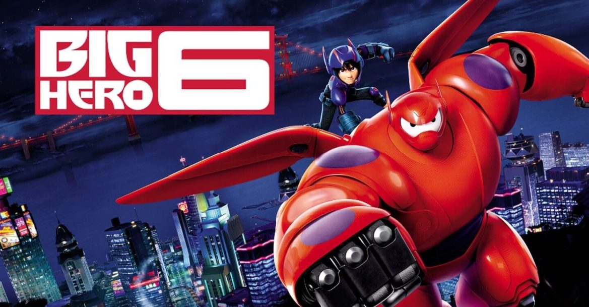 Live-Action 'Big Hero 6' Characters are not Coming to the MCU