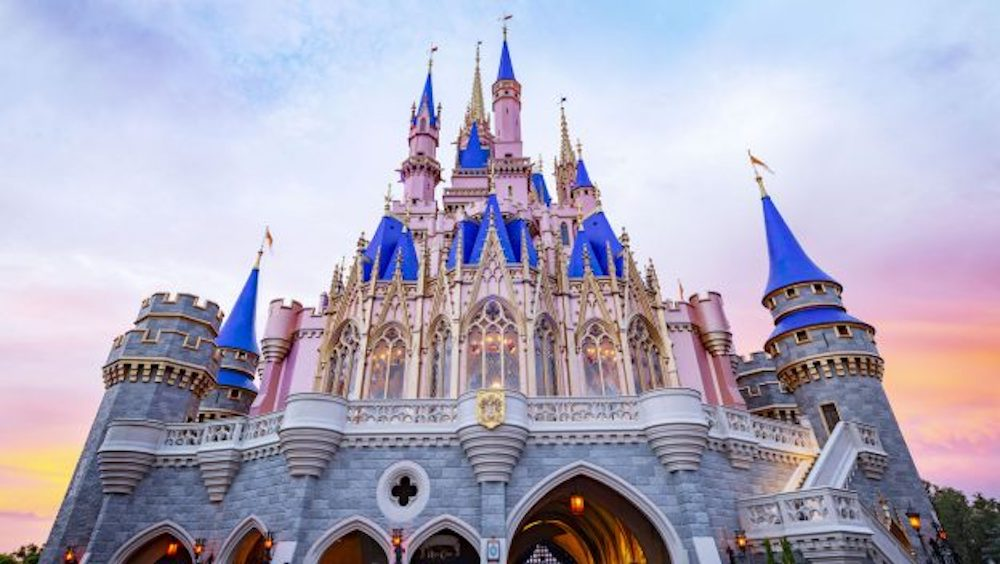 Analysts say that Disney Theme Parks are rebounding faster than expected