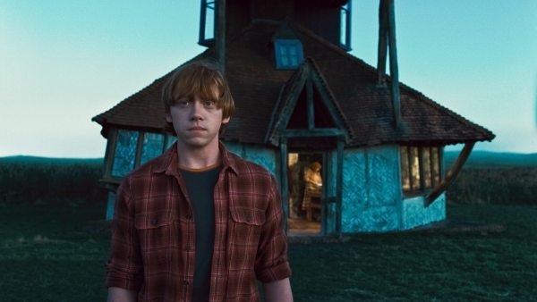 Rupert Grint Discusses the Upcoming HBO Max 'Harry Potter' Series 2