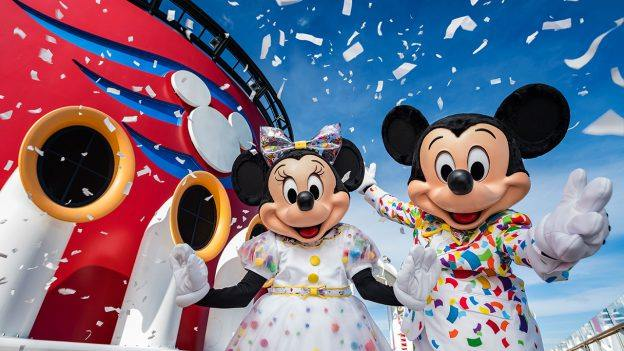 Disney Cruise Line extends future cruise credits to 2022