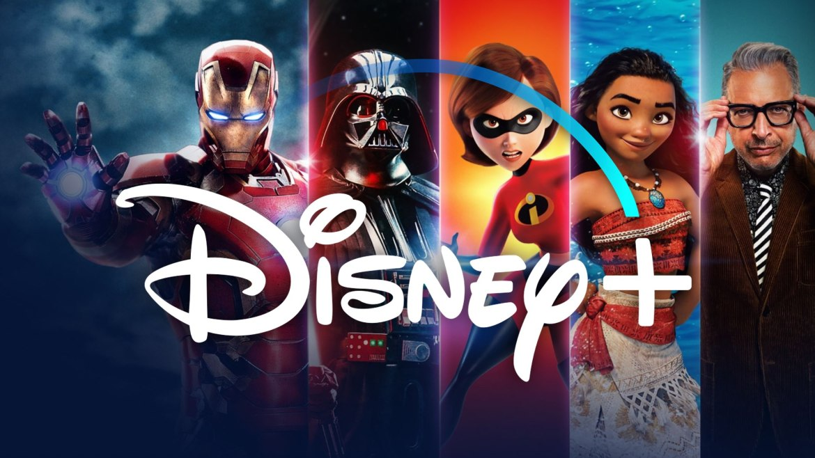 Disney+ is almost to 95 million subscribers globally