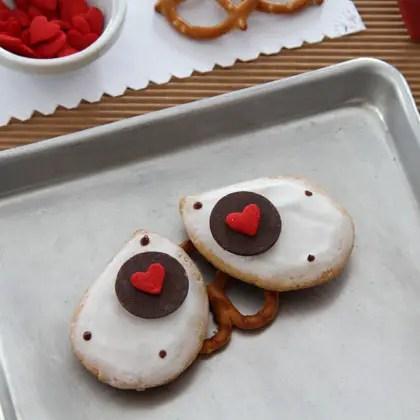 wall-e cookies