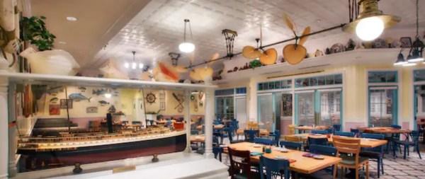 Worst Restaurants at Disney World according to Yelp! 4