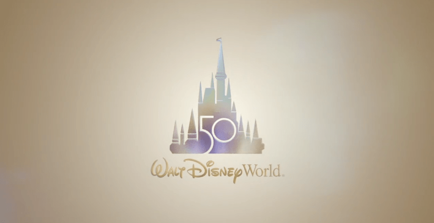 Sneak Peek at exciting Walt Disney World 50th Anniversary News coming tomorrow