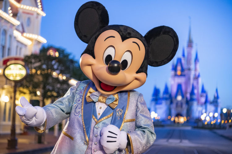 Disney World Park Passes almost completely gone through the end of June