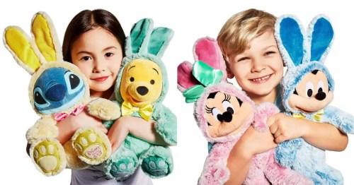 Disney Easter plush