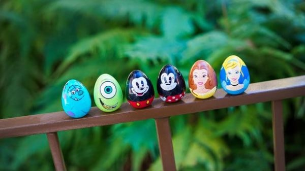 Egg-stravaganza Scavenger Hunt Returning to EPCOT