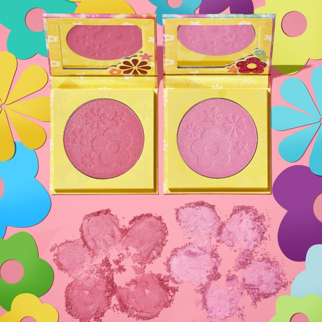 Dear Diary, I Must Have The New Lizzie McGuire ColourPop Collection! 3