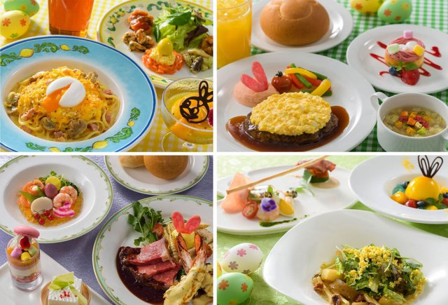 Don't miss these Easter Snacks & Treats coming to the Disneyland Resorts 4