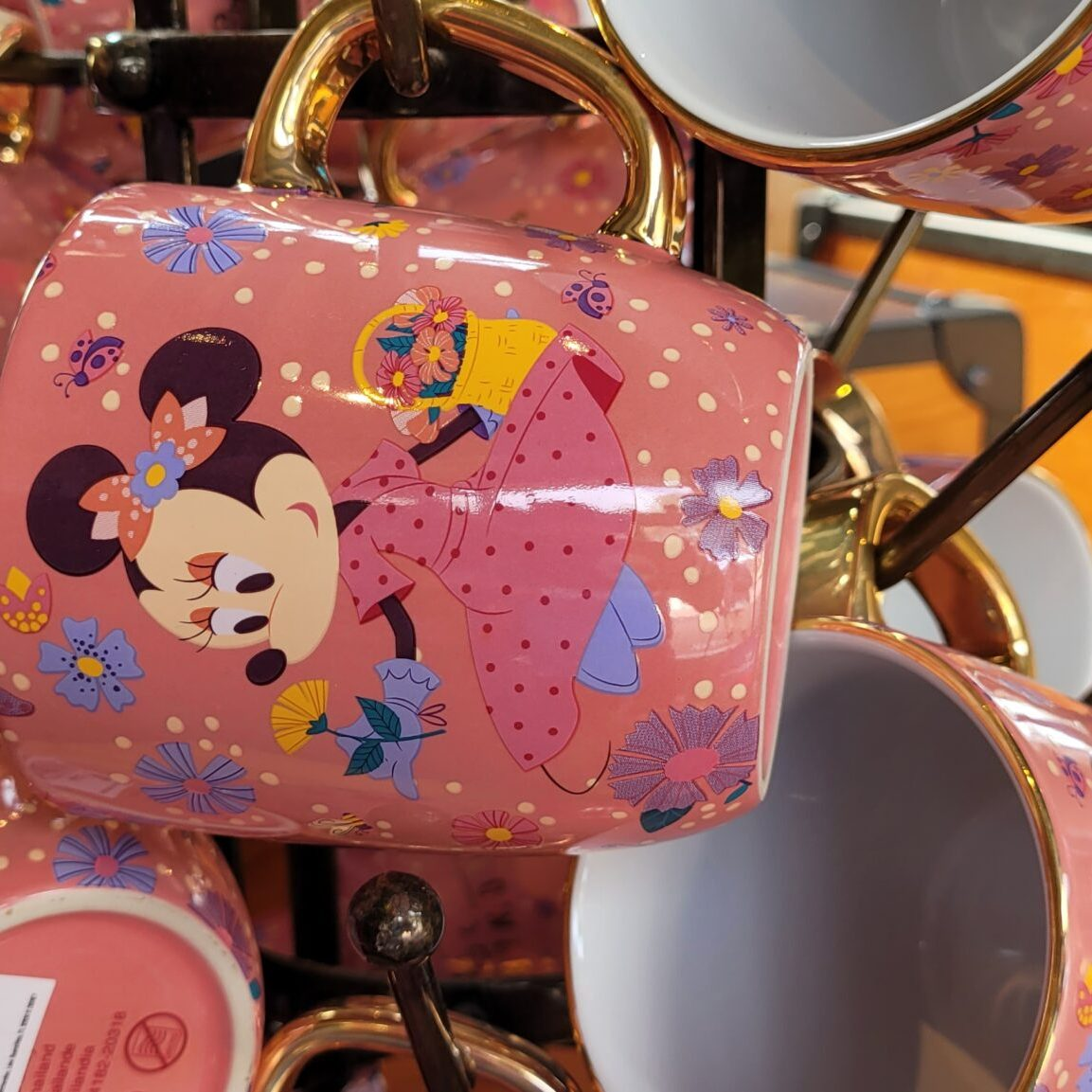 First Look At The 2021 Epcot Flower And Garden Festival Merchandise 19
