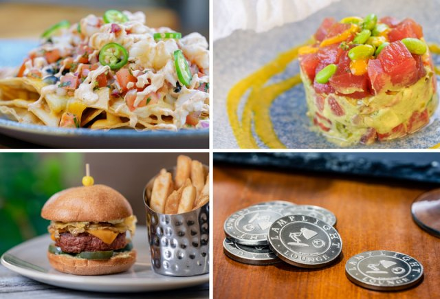 Food Guide to 'A Touch of Disney' at Disney California Adventure Opening March 18 7