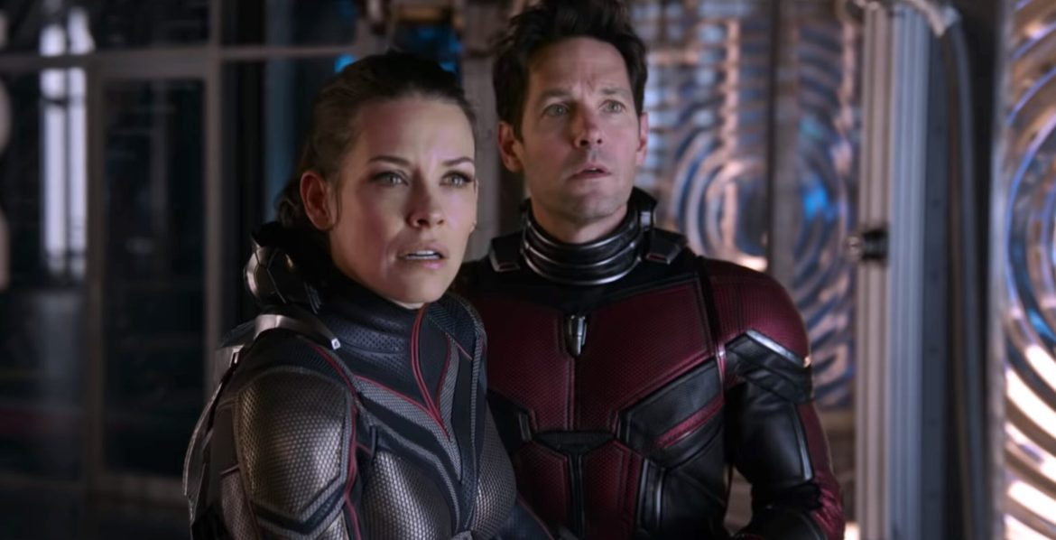 'Ant-Man and the Wasp: Quantumania' Working Title Revealed Online