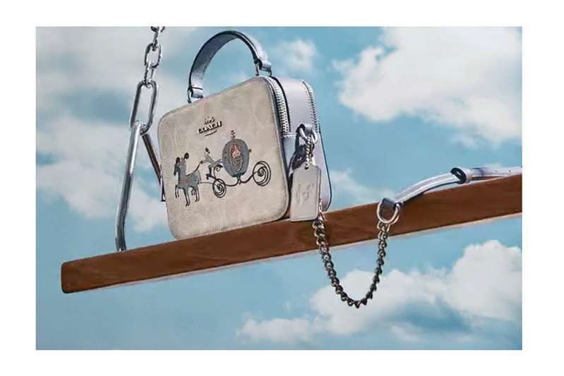 New Disney Princess Coach Collection From Coach Outlet