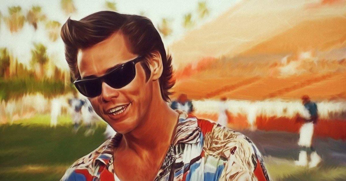 Ace Ventura: Pet Detective 3 is in the works at Amazon