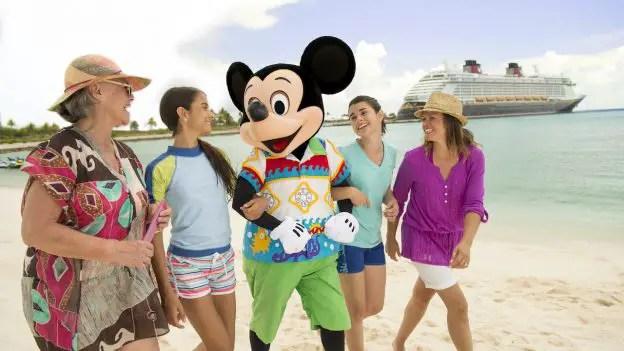 disney cruise line lawsuit