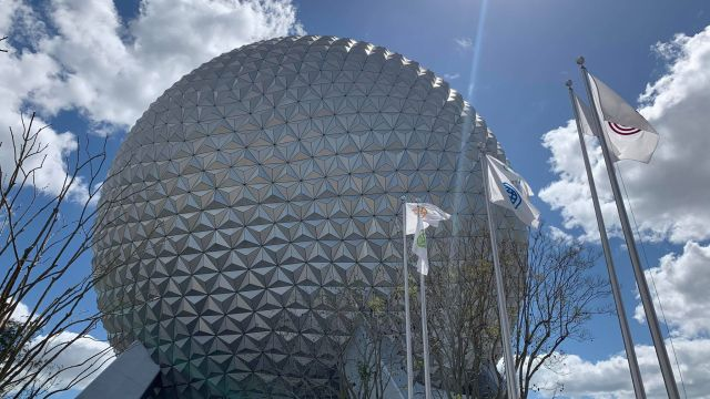 Disney World Theme Park Reservations completely booked through March 20th 5