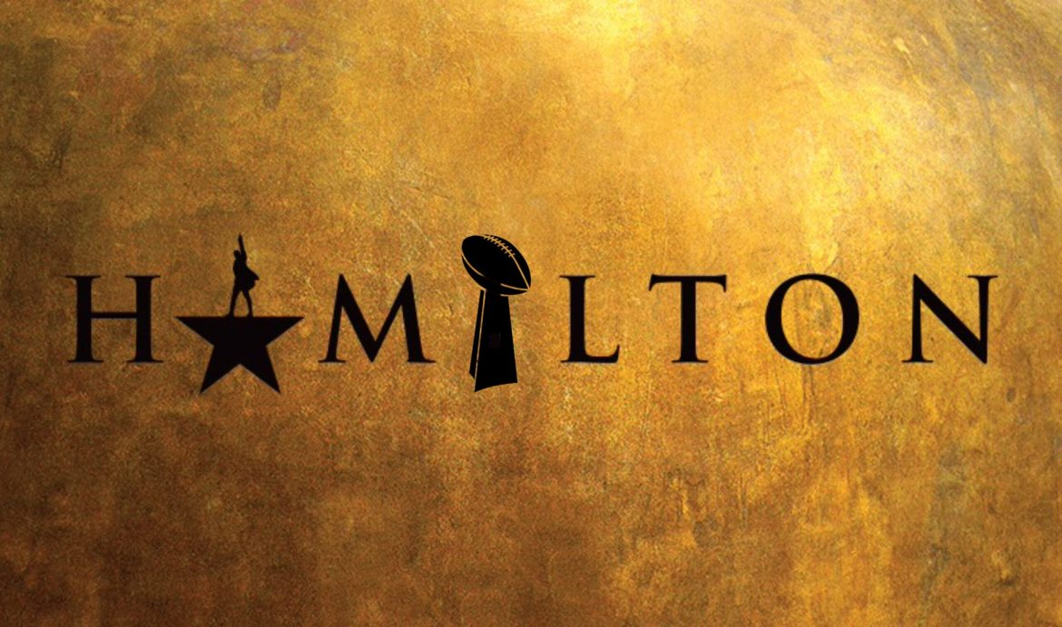 Fans Petition for 'Hamilton' Cast to Perform at the 2022 Super Bowl Half-Time Show