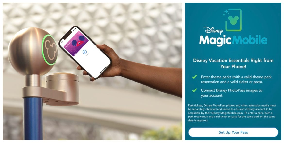 Disney MagicMobile Service rolls out to Disney World Guests