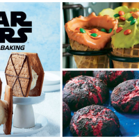Star Wars Galactic Baking