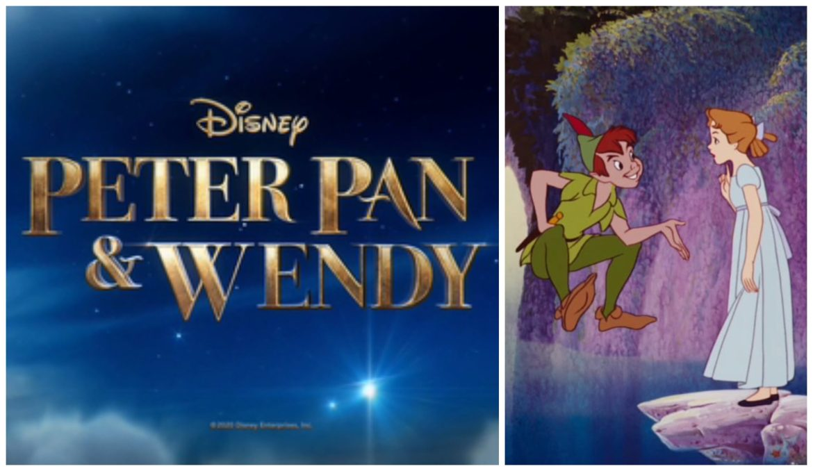 Newcomer Alyssa Wapanatâhk to Play Tiger Lily in Disney's Live-Action 'Peter Pan & Wendy'