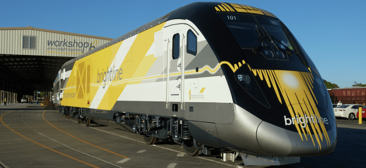 How Much Will It Cost to Take the Brightline Train to Disney?