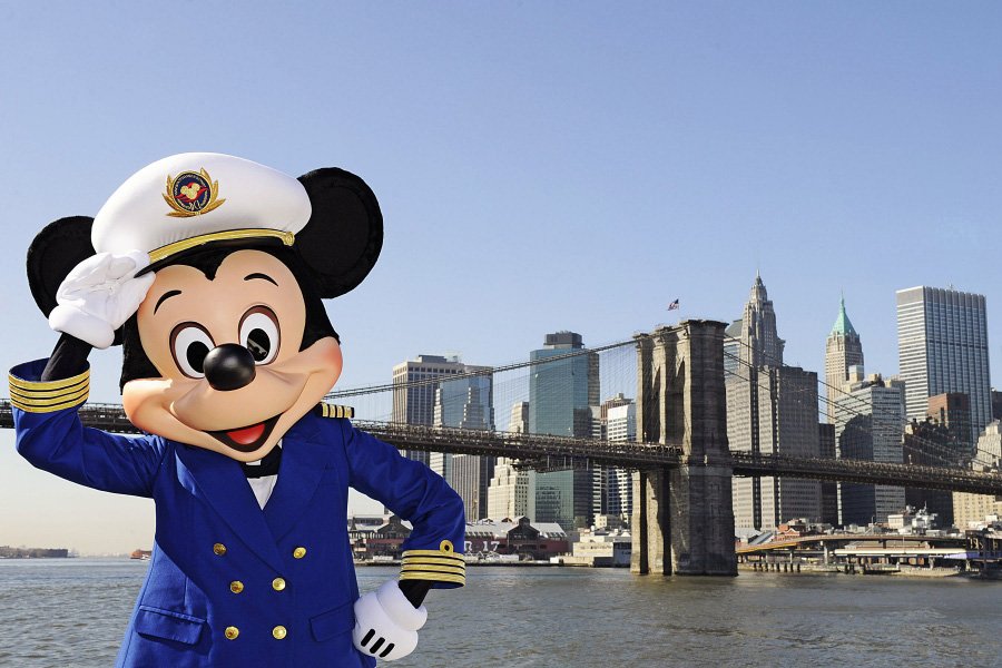 Disney Cruise Line Hopes to resume sailings this fall
