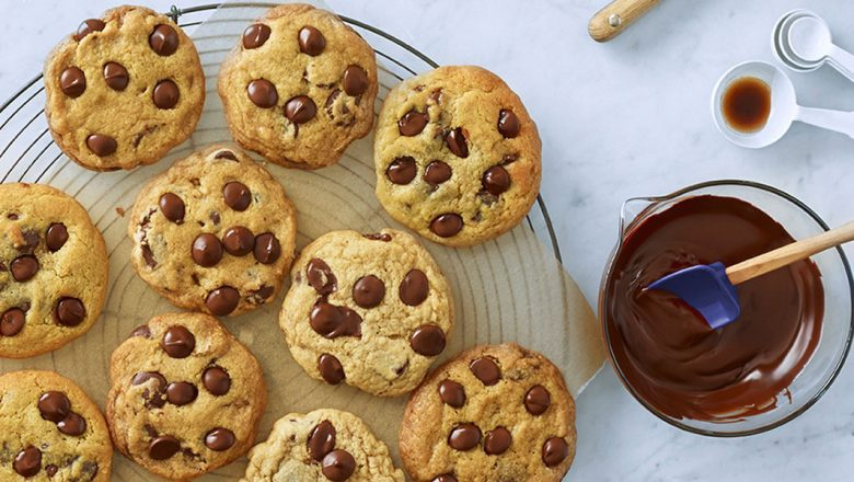 Ghirardelli Chocolate Chip Cookies Recipe You Can Make At Home!