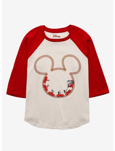 Mickey boxlunch merch