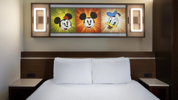 all star movies room