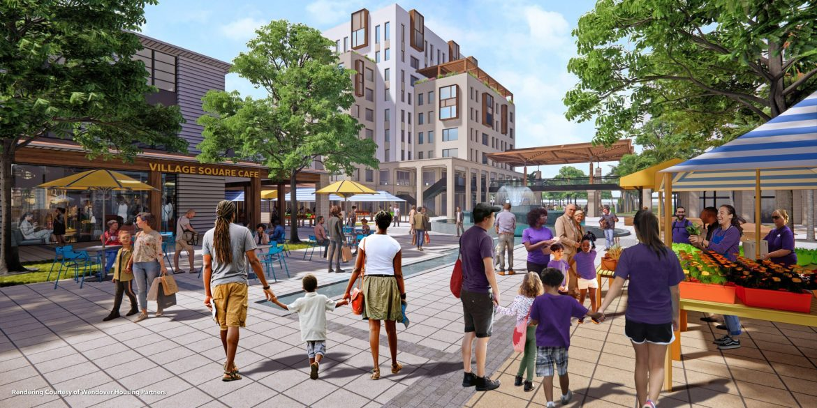 Universal Orlando Picks Developer to Bring Affordable Housing Vision to Life for Orange County
